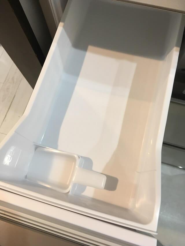自動製氷ケース