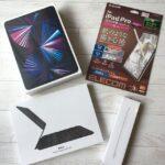 iPad Proと一緒に買ったもの