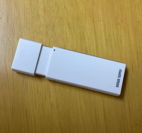iPad用USB-Cハブ